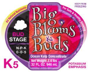 BB&B K5